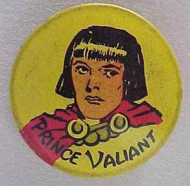 prince valiant lookalike